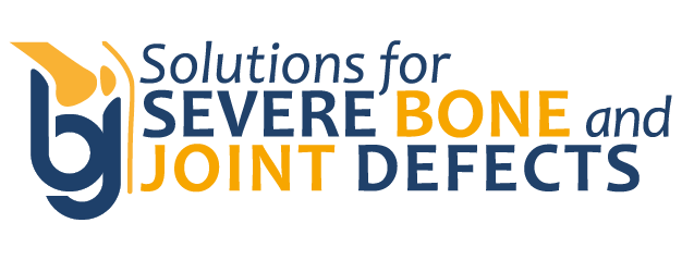 Solutions for SEVERE BONE and JOINT DEFECTS